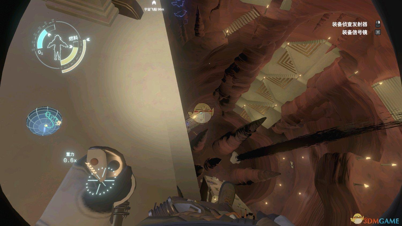 《星际拓荒》高能实验室进入方法介绍
