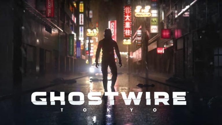 B社:《幽灵线:东京》和《死亡循环》都会参展E3 2020