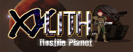 《XYLITH:水深火热的星球》英文免安装版