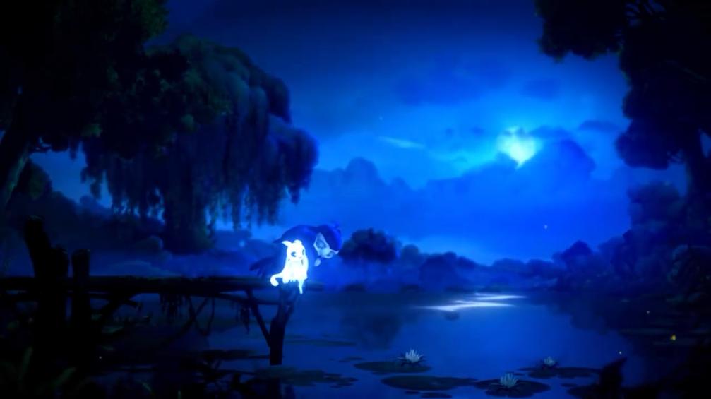 奥日系列开发商谈新作 乐意将角色加入大乱斗