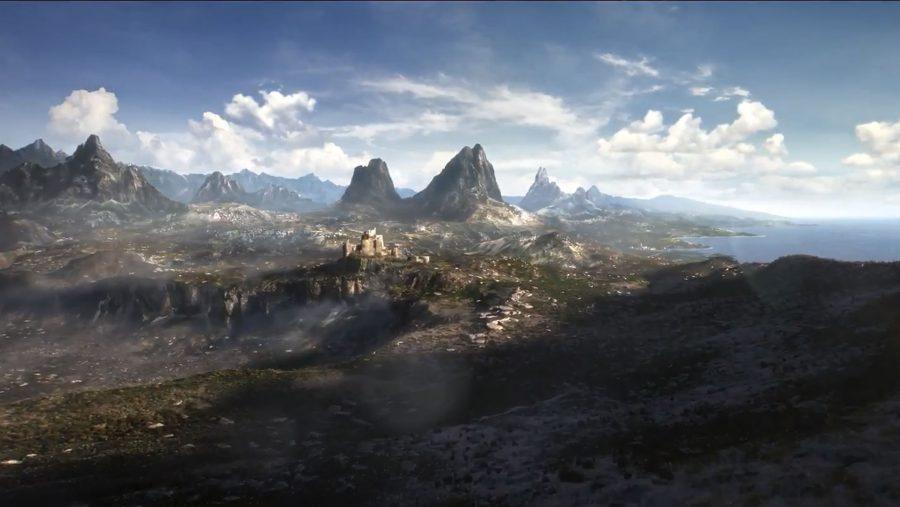 网传《上古卷轴6》或于2025年推出 回归RPG根源