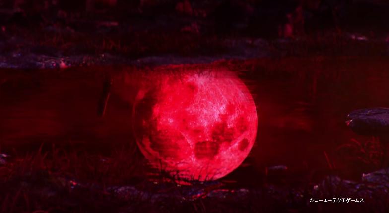 《仁王2》开场动画影像公开:魑魅魍魉横行天下!
