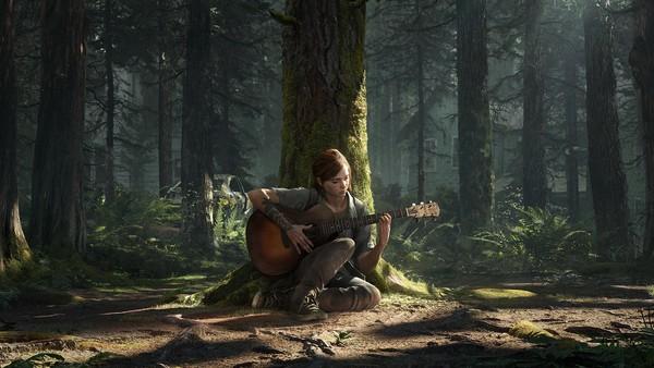 《最后的生还者2》作曲师将参与制作HBO改编剧集