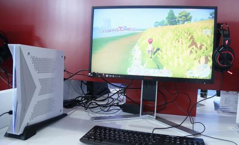 缺乏生长土壤 国产游戏机和索尼/微软的差距令人叹息