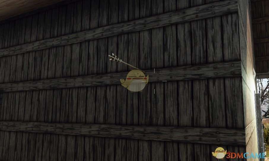 《七日杀》删除射箭重力MOD