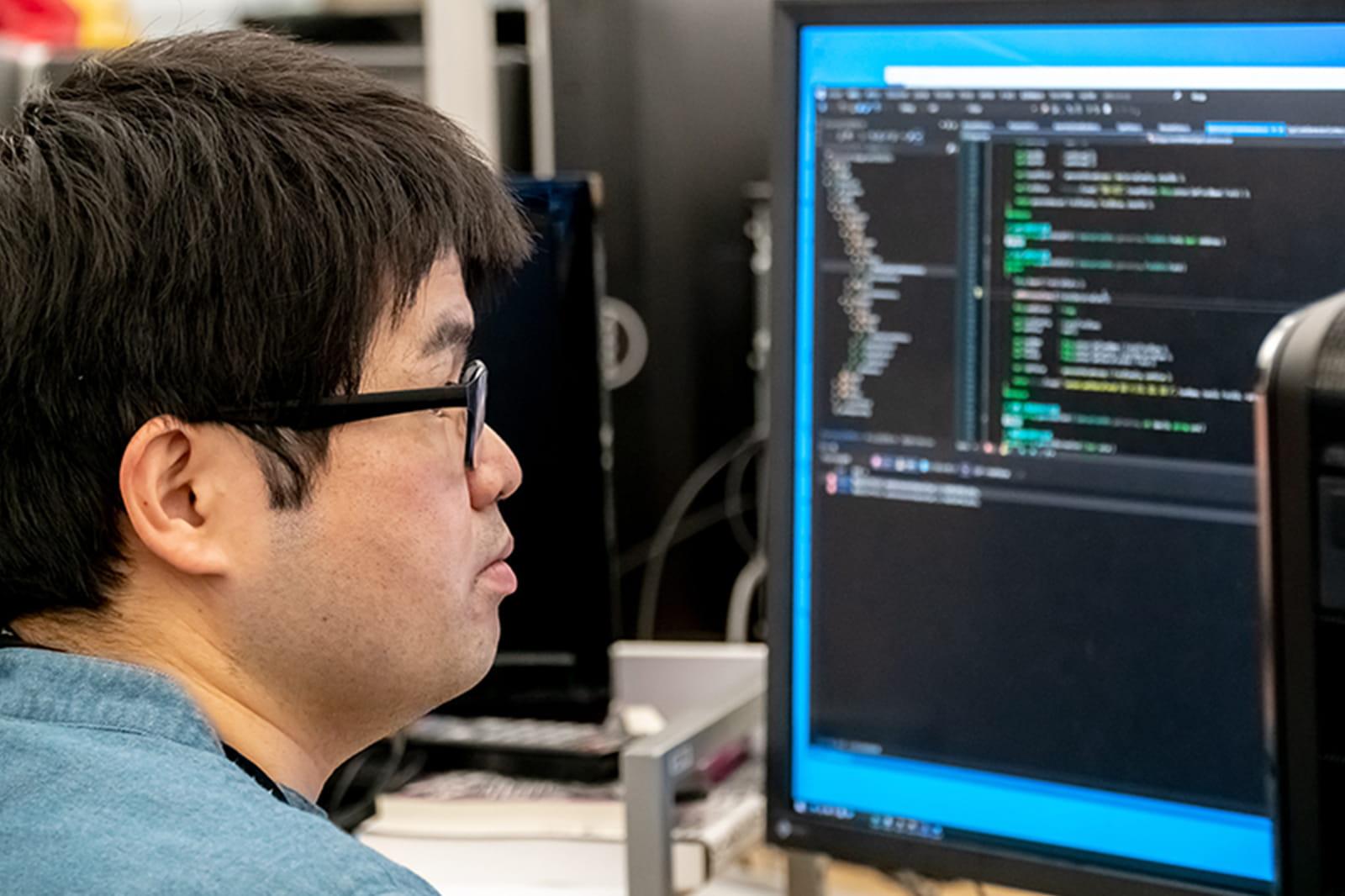 白金工作室宣布自研全新引擎 可准确满足工作室所有需求