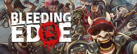 《嗜血边缘》官方中文 Steam正版分流