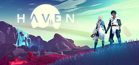 《Haven》steam试玩版