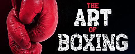 《拳击艺术》英文免安装版
