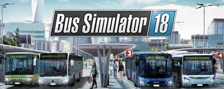 《巴士模拟18》简体中文免安装版