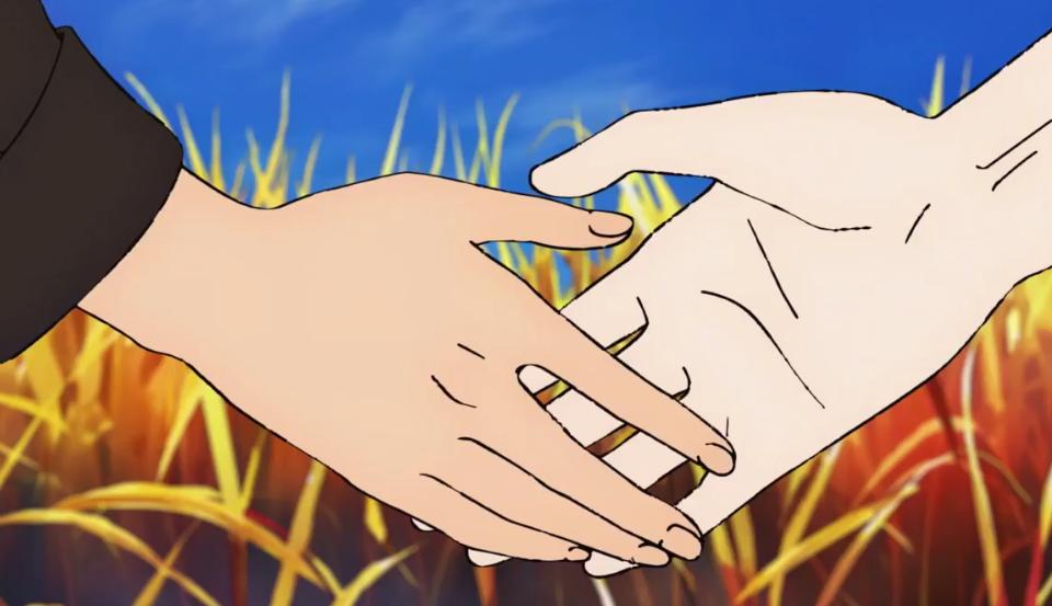 韩漫名作《神之塔》TV动画最新预告公开 4月1日开播在即
