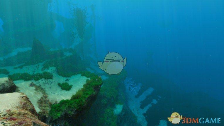 《深海迷航》环境音效重叠修复补丁