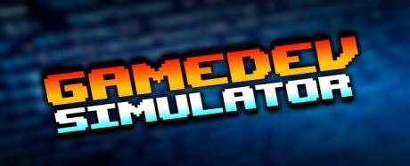 《游戏开发者模拟器》英文免安装版