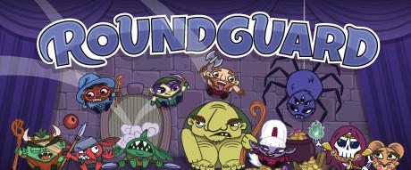 《Roundguard》简体中文免安装版