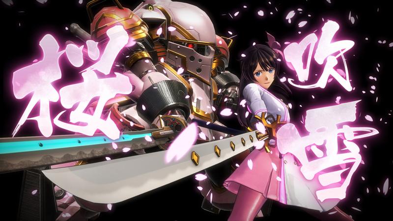 《新樱花大战》最新更新上线 联动动画超酷无限灵子战机登场参战