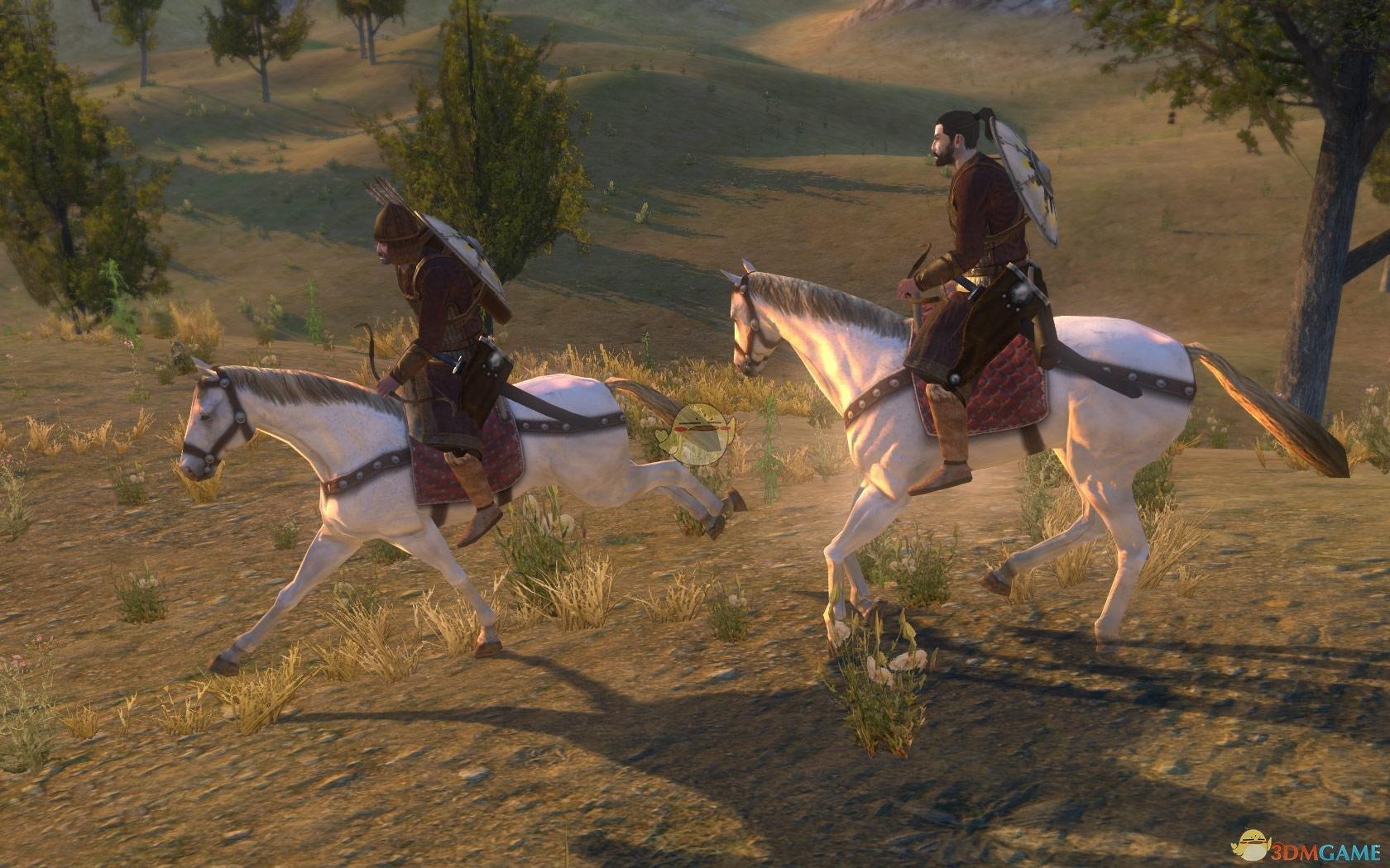 《骑马与砍杀:战团》商队护卫兵种介绍