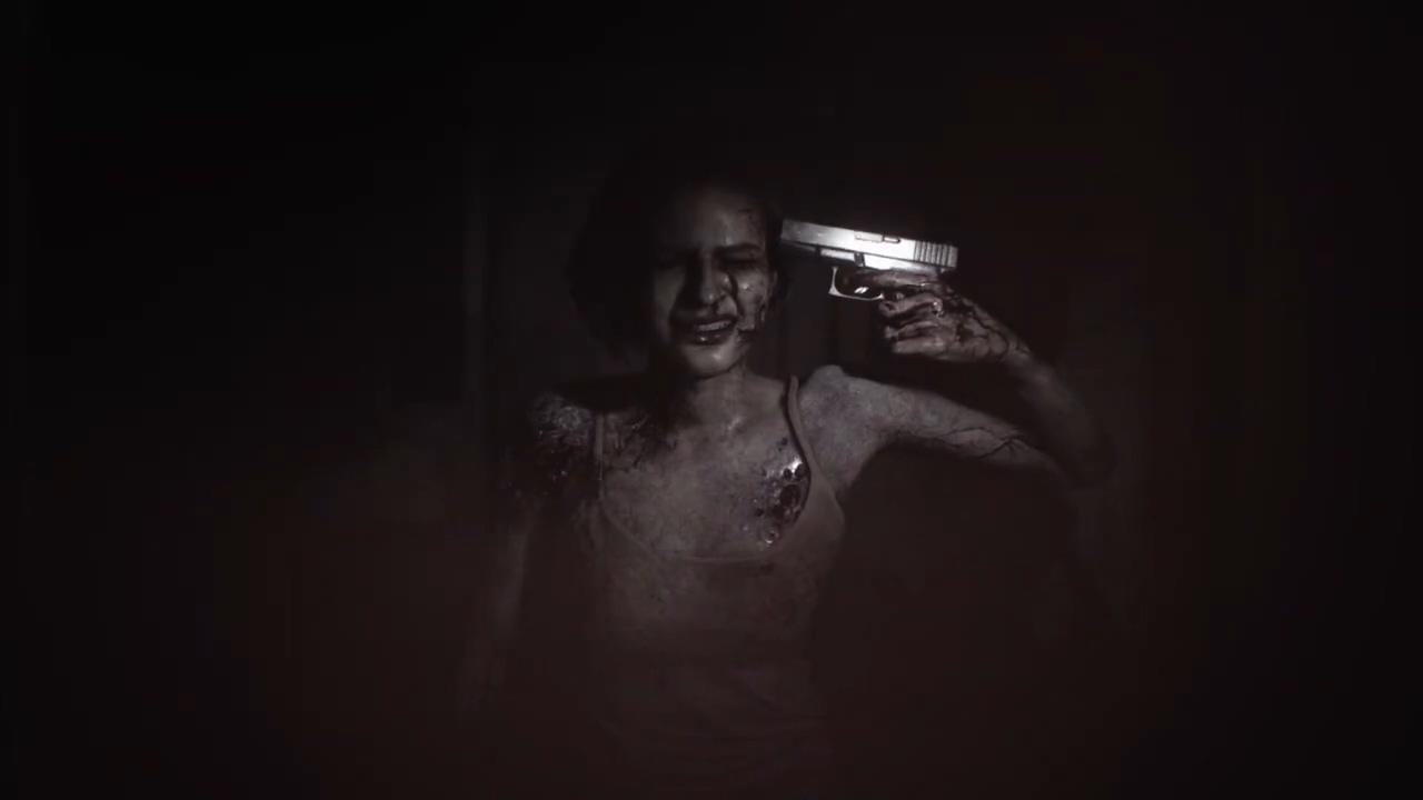 剧透警告!《生化危机3:重制版》开场动画泄露