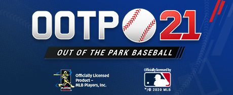 《劲爆美国棒球21》英文免安装版