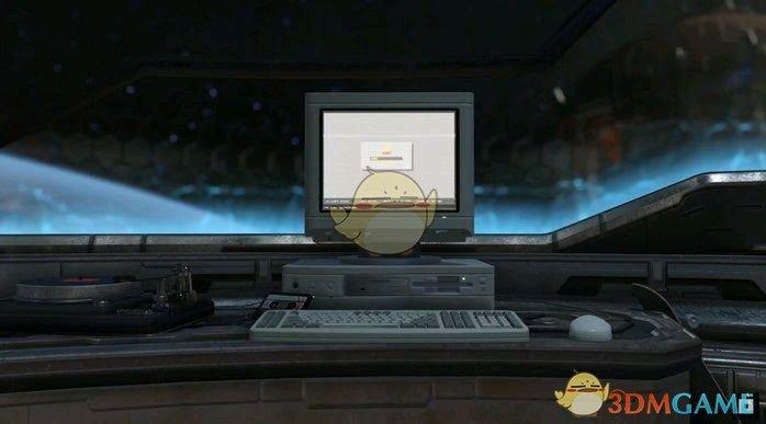 《毁灭战士:永恒》老爷机电脑彩蛋分享