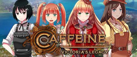 《咖啡因:维多利亚的遗产》英文免安装版