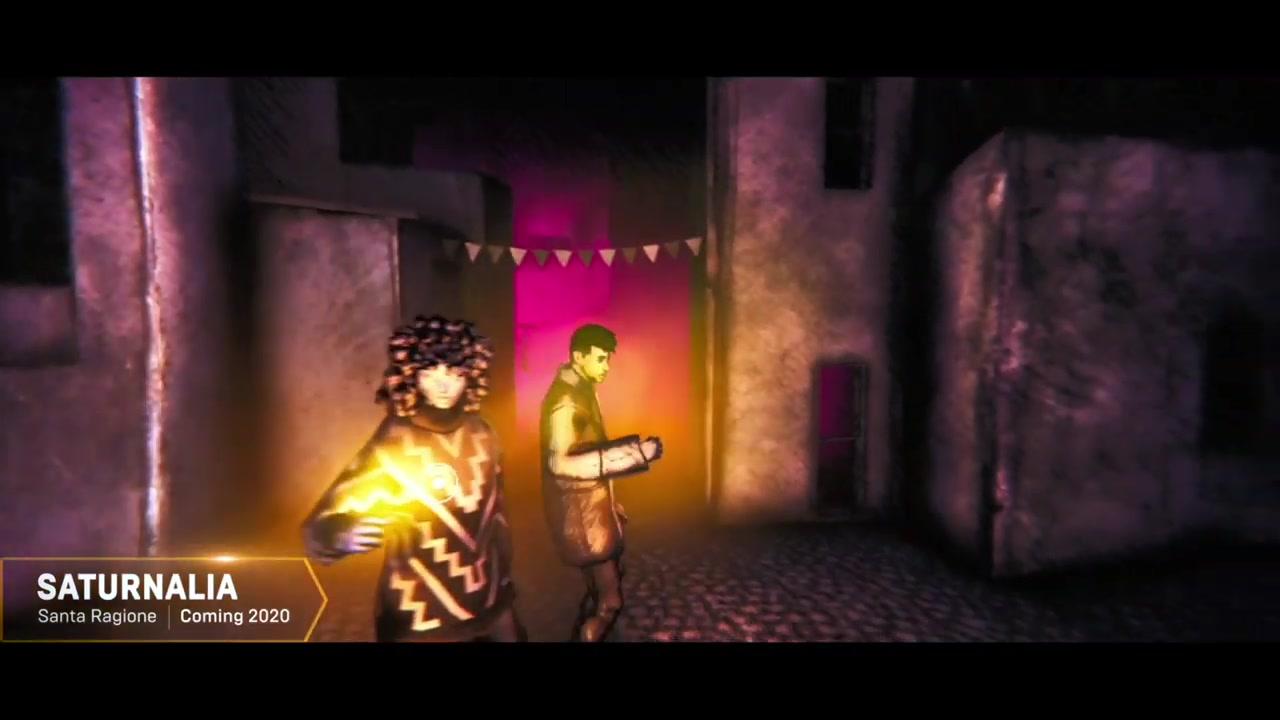 《侍魂 晓》和另外7款游戏将于年内登陆Epic商店