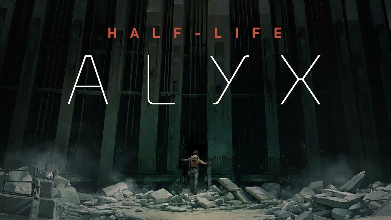 《半条命:Alyx》媒体评分出炉 IGN给出10分满分好评