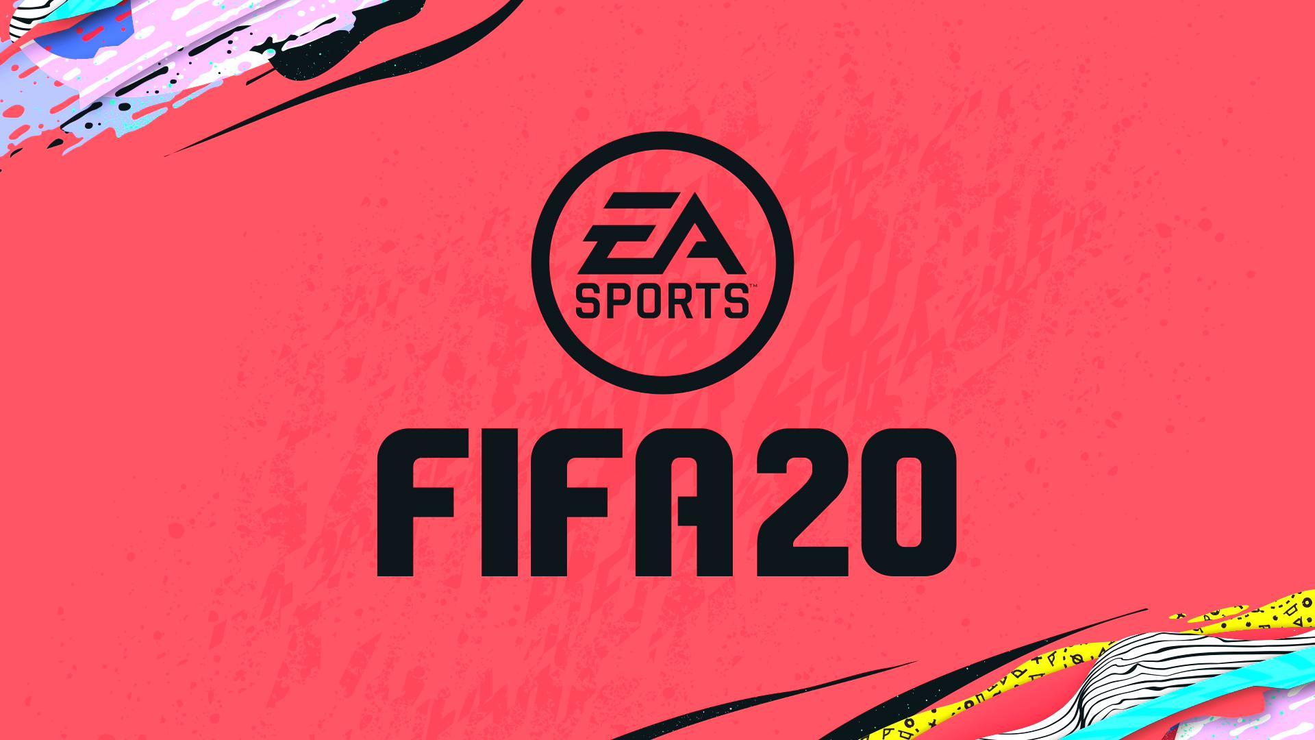 西甲《FIFA20》联赛皇马夺魁 巴萨因实况版权未参赛