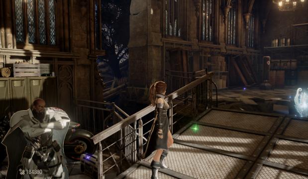 《噬血代码》最新更新 Ver.1.50上线 大量新调整提升游戏性