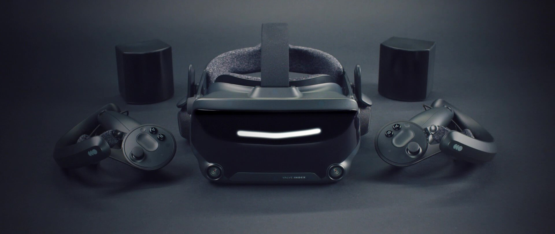 V社《半条命Alyx》访谈:VR一直缺少这么一款扛鼎之作