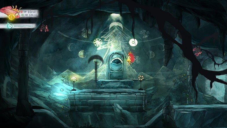 Uplay喜加一 《光之子》PC版免费领取活动已开启