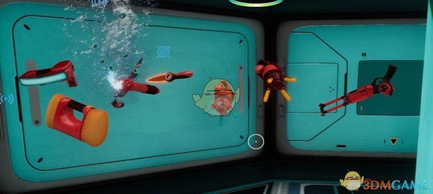 《深海迷航》色彩工具MOD