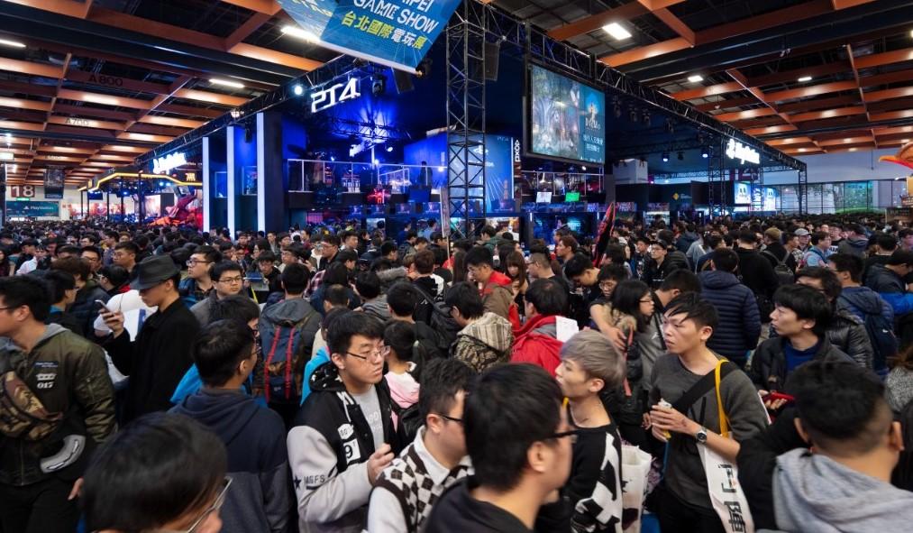 2020台北国际电玩展停办 官方:我们明年见