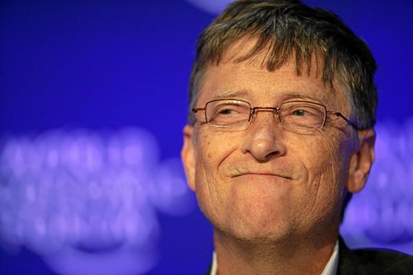 美国确诊人数全球第二 比尔·盖茨:早该效仿武汉封城