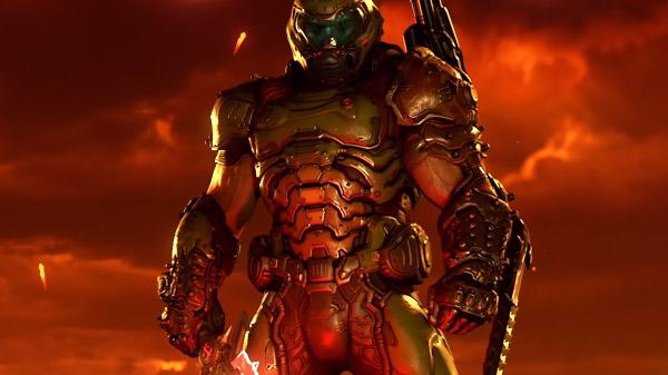 B社宣布《毁灭战士:永恒》首周销量打破系列记录