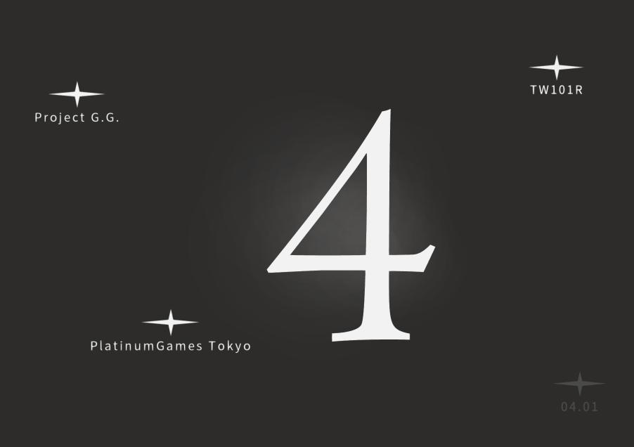 定了!白金工作室第四个企划将于4月1日公布