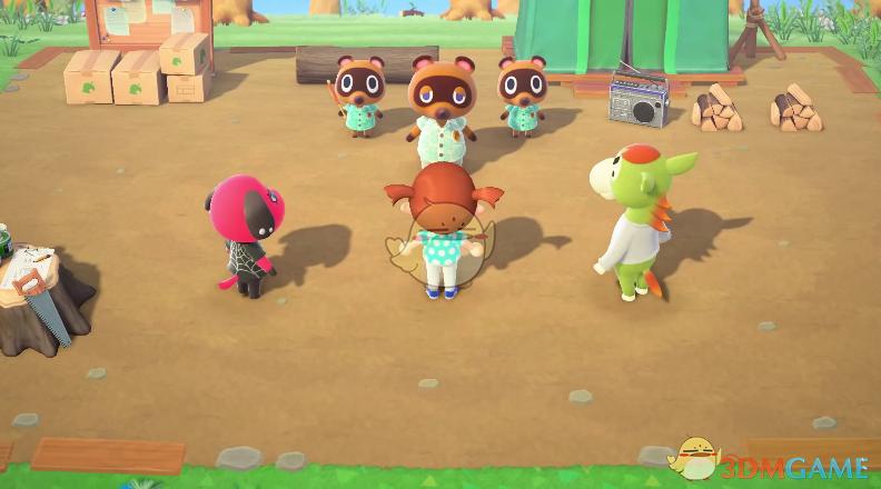 《动物森友会》游戏全昆虫价格