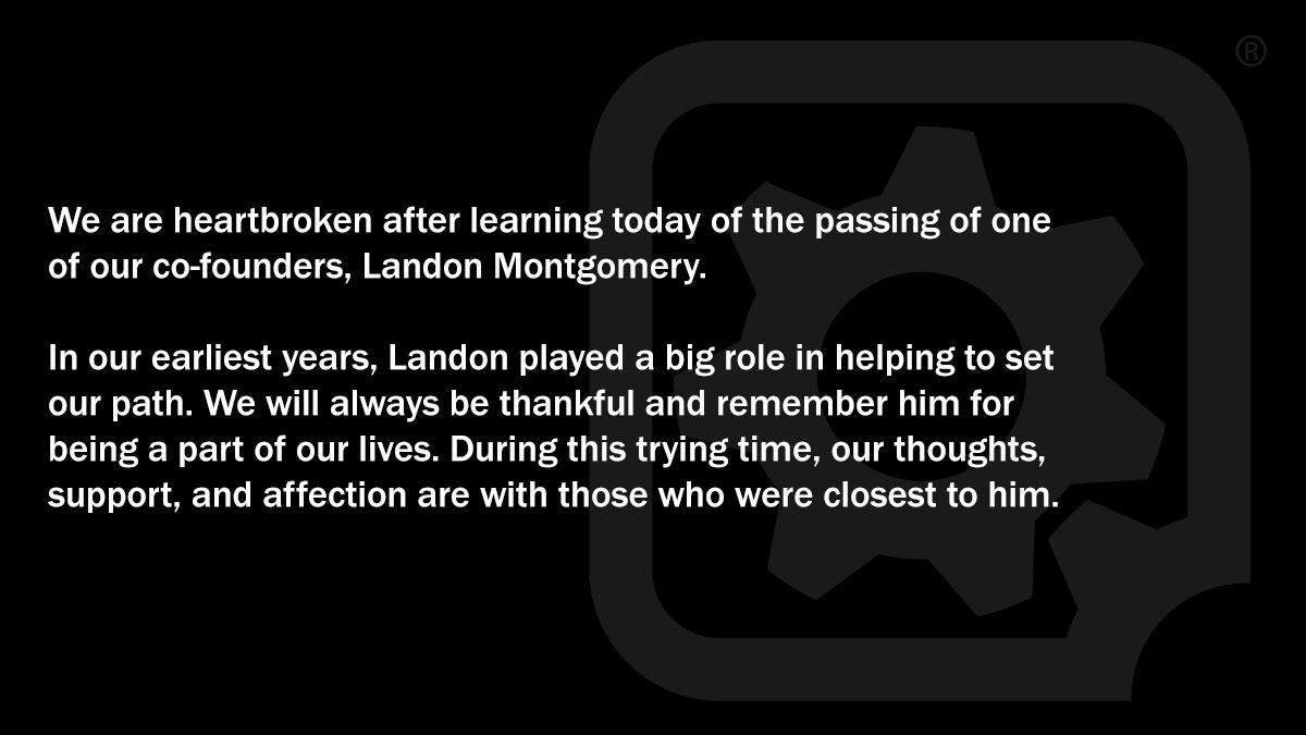 《无主之地》开发商Gearbox创始人去世 官方发文哀悼