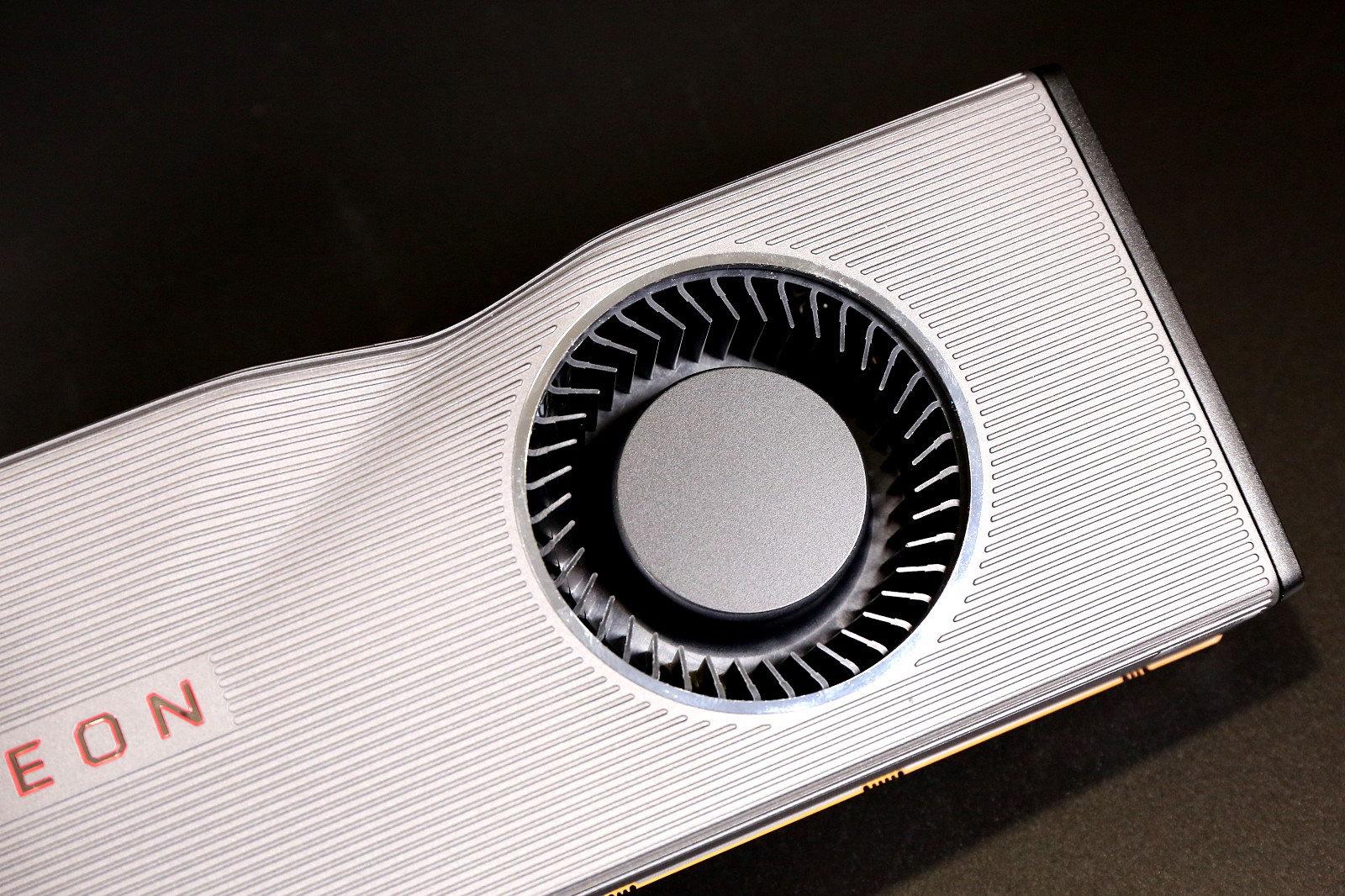 黑客一亿美元叫卖Navi显卡源码 AMD表示已报警