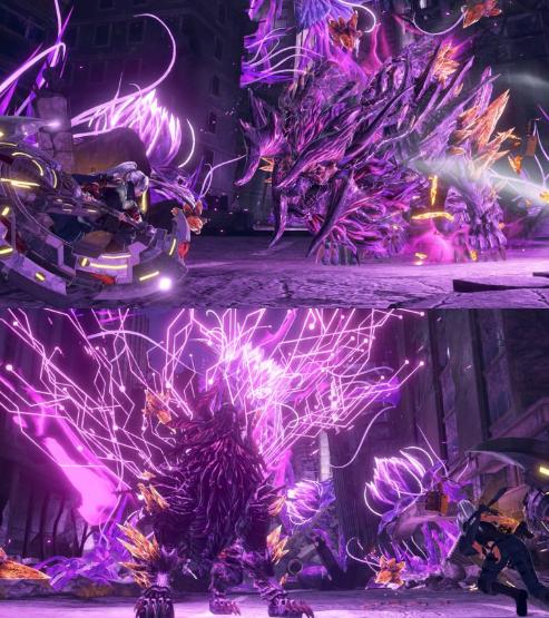 《噬神者3》免费更新Ver.2.5上线详情 大量新调整提升游戏性