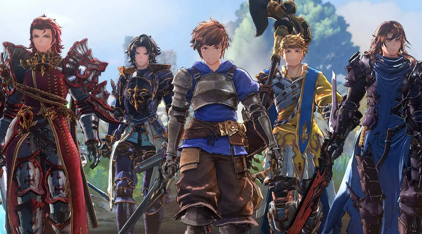 《碧蓝幻想RELINK》团队谈开发进度 发售时期已内定