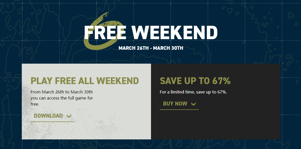 《幽灵行动:断点》第二章大更新上线 育碧开启免费周末