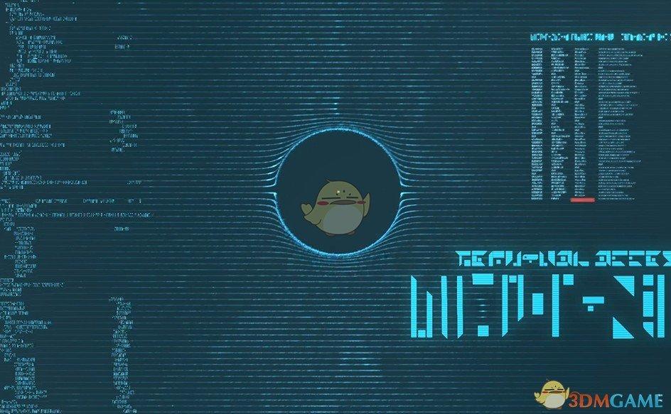 《Wallpaper Engine》半条命Alyx - 科技风互动壁纸