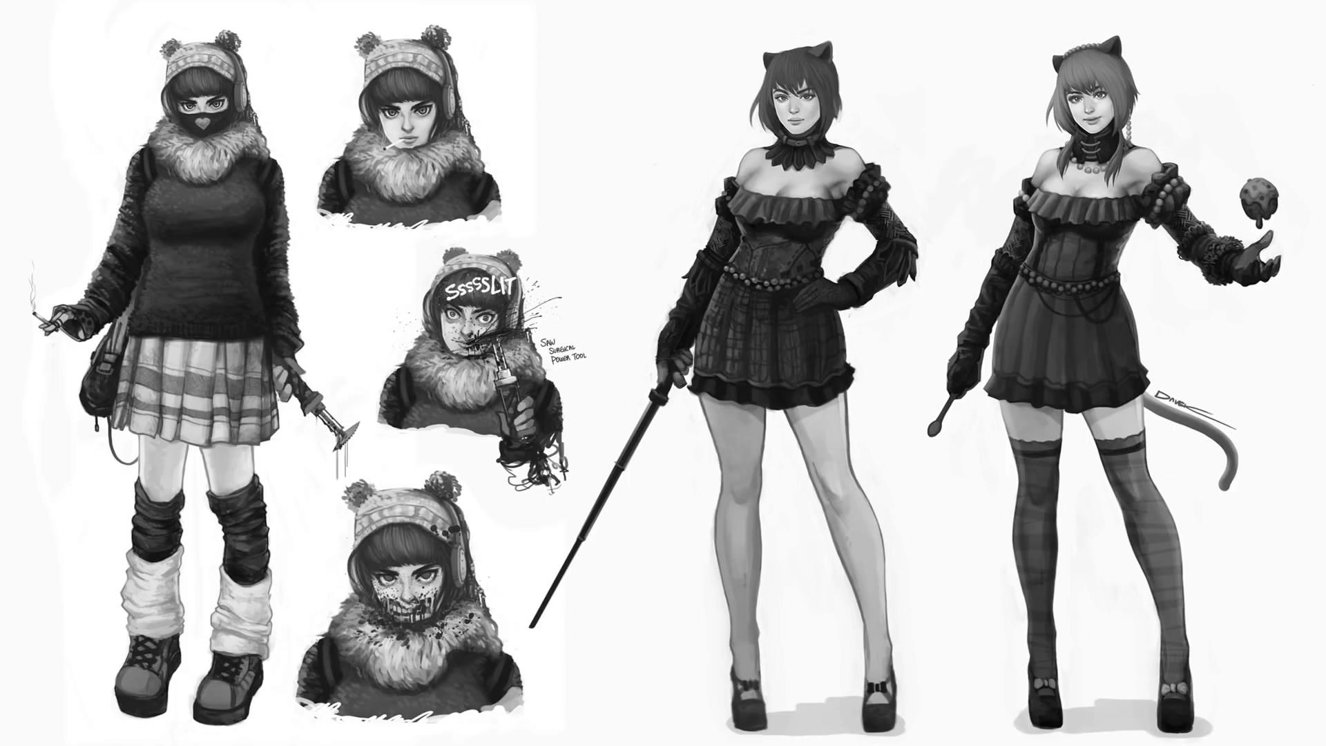 猎奇恐怖游戏《瓢虫之年》重启开发 与日本开发者合作