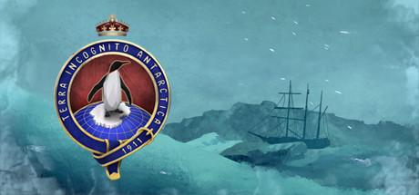 《不为人知的土地:南极洲1911》英文免安装版