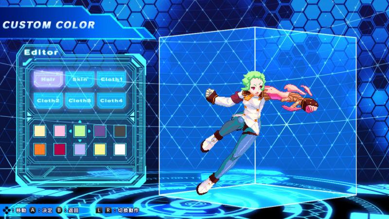 《混沌代码:新生浩劫》Nintendo Switch™中文版,今天上市!