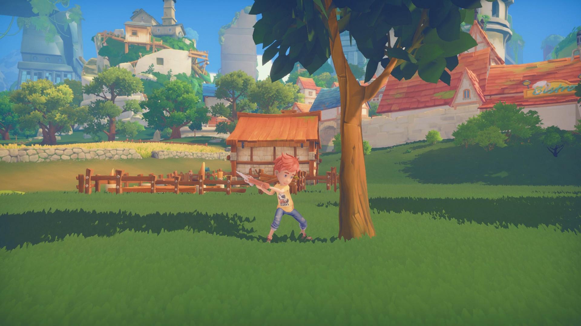 《波西亚时光》发布玩家感谢信 周末将有惊喜公布