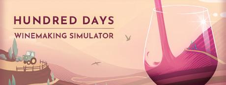 《百日:酿酒模拟器》简体中文免安装版