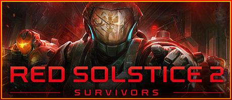 《红至日2:幸存者》游戏库