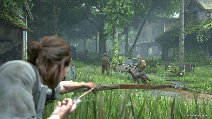 索尼表示正密切监视第一方游戏的制作延期风险