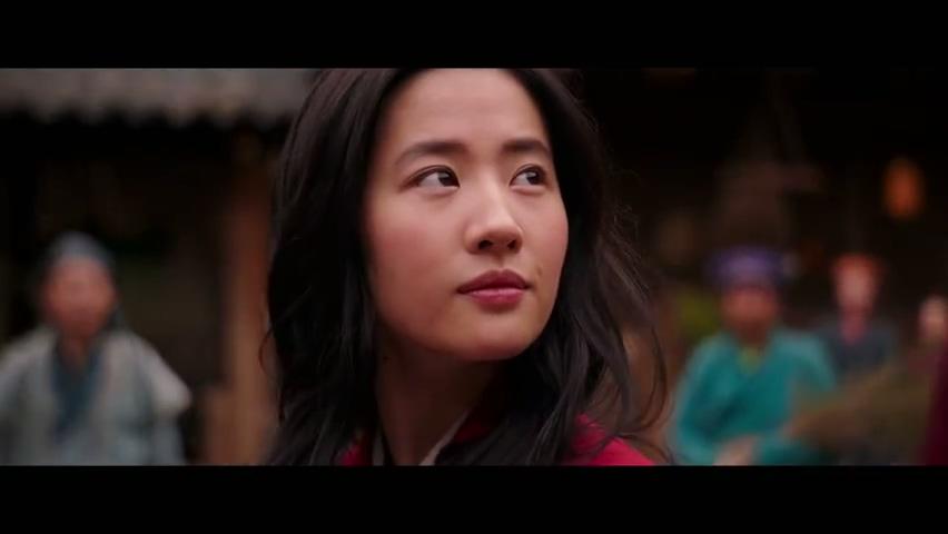 迪士尼《花木兰》真人电影曝光全新幕后特辑